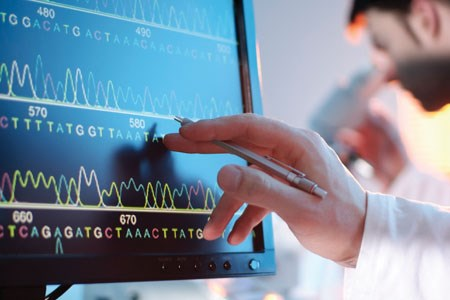 NIH Issues Final Genomic Data Sharing Policy