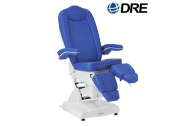sc 1 st  Med Device Online & DRE Medical Equipment Adds Euroclinic Podiatry Line To Offerings