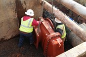 Tri-City Water Infrastructure Partnership: When 'We' Is Better Than 'Me'