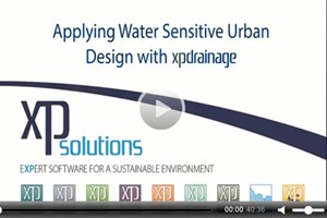 Introduction To xpdrainage