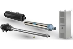 Grundfos Booster Module Systems