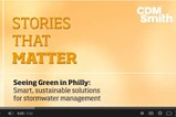 Stories That Matter: Seeing Green In Philly