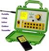 Lizard Portable Stimulus Transmitter