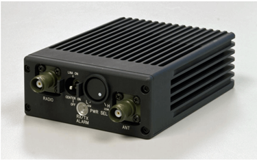 Tactical Networking Amplifier: AR-20