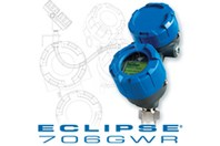 Eclipse Model 706 Guided Wave Radar Transmitter Now With Modbus Protocol