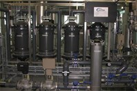Oxygen Removal From Feedwater Of A Central District Heating System Using Liqui-Cel