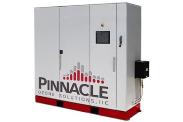 Pinnacle Zenith