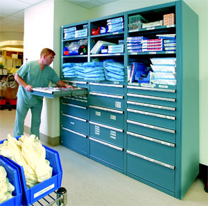 Gentil ... RI   Lista International Corporation Recently Introduced What They Say  Is The Most Flexible Solution For Your Storage Needs. The Lista Storage Wall  ...