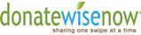 DonateWiseNow Logo