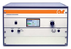 Solid-State Broadband Amplifier: Model 100S1G6