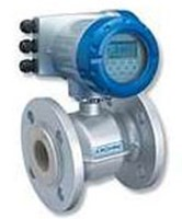 Instrumentation: OPTIFLUX 4000 Electromagnetic Flow Sensor