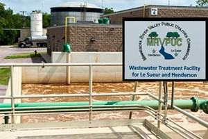 Wastewater Treatment Facility Complements On-Line Monitoring With Automated Control