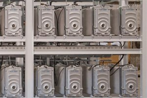 Power Plant In Puerto Rico Selects FEDI Solution For Water Treatment