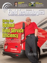 January/February 2016 Field Technologies Magazine Table Of Contents