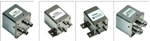 Standard and Ruggedized Microwave Transfer Switches