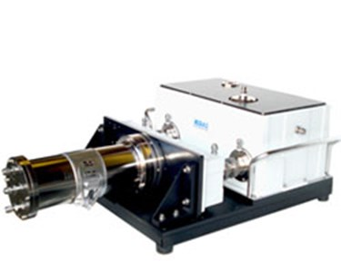 Industrial Gas Analyzers