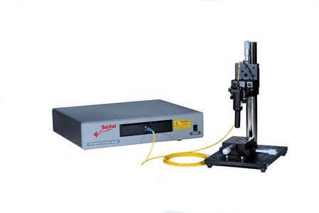 Optical Thickness Gauge: 157 Series