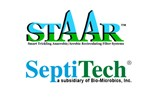SeptiTech® STAAR™ Filter System