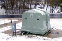 Case Study: Design-Build Lift Station Garners Award