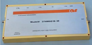 Hybrid Power Module: 37HM6G18-40