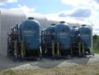 Z-92® Uranium Removal Process