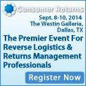 Consumer Returns 2014