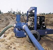 Priming Assisted Pumps
