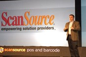 ScanSource Partner Conference 2015: Power From The People