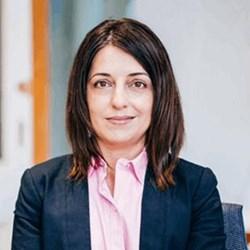 Paula Da Silva, Senior VP of Sales, CitiXsys