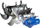 ABS Submersible Mixers