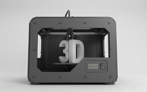 Sales Advice For 3D Printer And Scanner Healthcare Solutions Providers