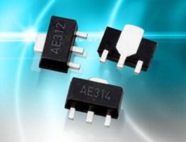 E-pHEMT MMIC - AE312