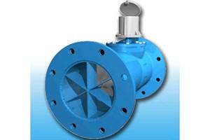 Mc® Propeller Flow Meter