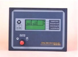 Model 560 Automatic Engine Control Module