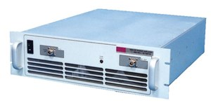Broadband High Power RF Amplifier: 20 MHz to 1000 MHz