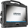 The ARMOR X12kb Convertible Rugged Tablet