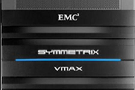 EMC Symmetrix VMAX Family