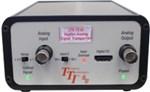 Bidirectional Analog/Digital Fiber Optic Link: LTX 72X5 Series