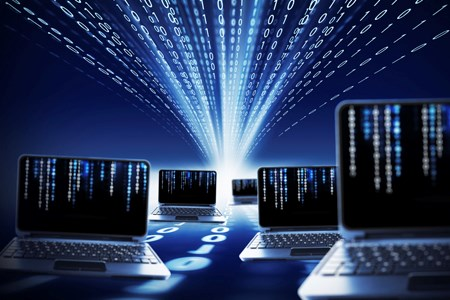 HIT Storage Challenges Addressed At HIMSS15