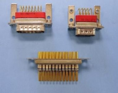 Filtered D-Sub Connectors