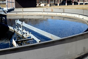 Ozone Disinfection System Lowers Turbidity, Boosts Filter Run Times, And Eliminates Taste And Odor Issues