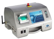 MET ONE 3400 Series Portable Airborne Particle Counter