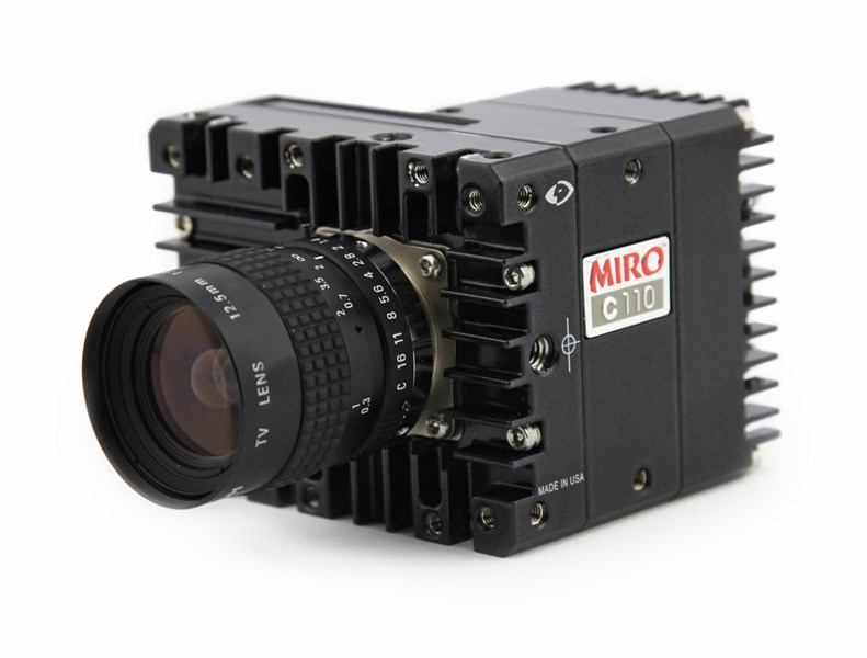 Phantom Miro C110 Camera