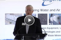 Calgon Carbon Gila Bend Plant Grand Opening Ceremony