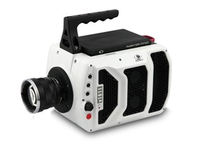 High-Speed CMOS Camera: Phantom® v1611