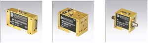 Millimeter Wave Amplifiers
