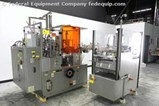 Used IWKA Tube Filling Equipment