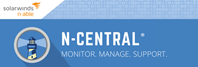 N-central® All-In-One Managed Services Platform