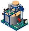 Rapid Rate® Feeder For Combined Sewer Overflow