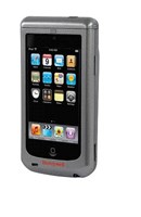 Captuvo SL22 Enterprise Sled For Apple® iPod touch®